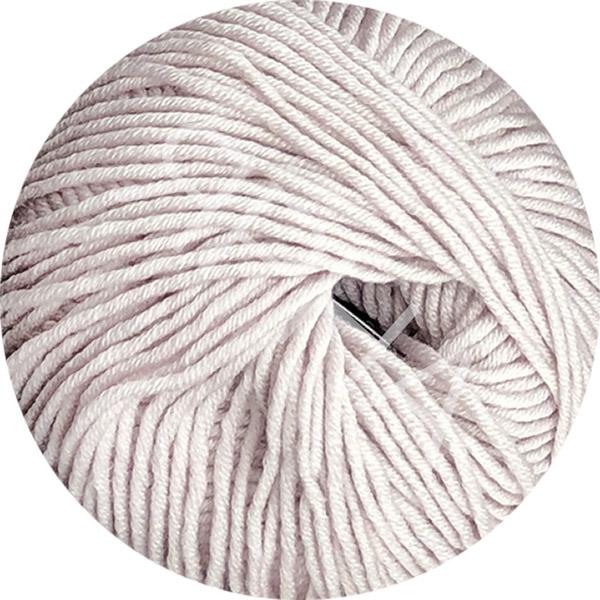Фулл 3803 серый с розовинкой Ярна/ВВВ