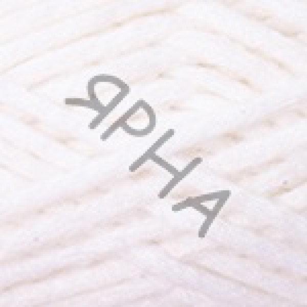 Пряжа в мотках Аллегро плюс YarnArt (РАМ) #    700 [белый]