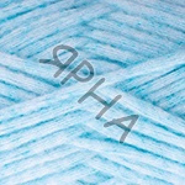 Аллегро плюс 705 св.голубой YarnArt (РАМ)