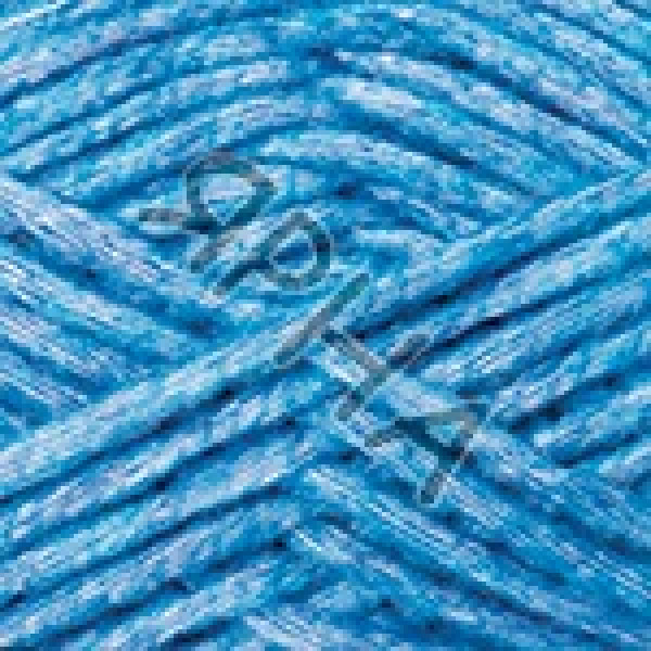 Аллегро плюс 708 голубой YarnArt (РАМ)