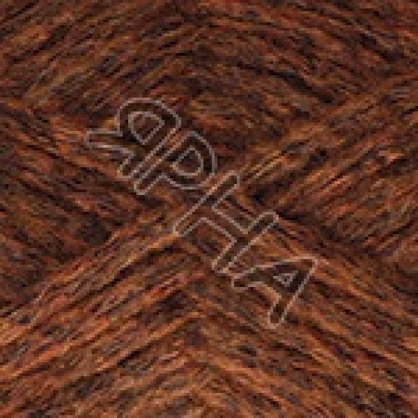 Пряжа в мотках Аллегро плюс YarnArt (РАМ) #    712 [шоколад]
