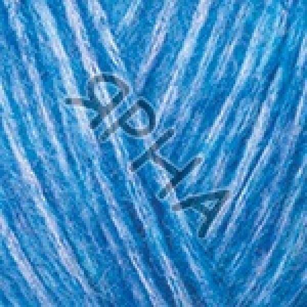 Пряжа в мотках Аллегро YarnArt (РАМ) #    708 [голубой]