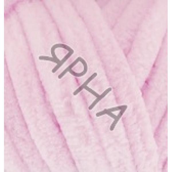 Веллуто 31 розовый детский Alize (Ализе)