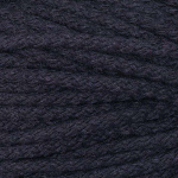 Пряжа в мотках Макраме Брайдед YarnArt (РАМ) #    750 [черный]