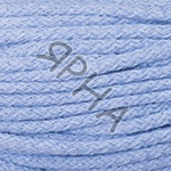 Пряжа в мотках Макраме Брайдед YarnArt (РАМ) #    760 [голубой]