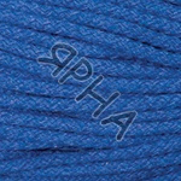 Пряжа в мотках Макраме Брайдед YarnArt (РАМ) #    786 [голубой]