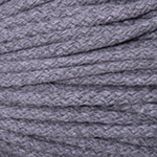 Пряжа в мотках Макраме Брайдед YarnArt (РАМ) #    774 [стальной]