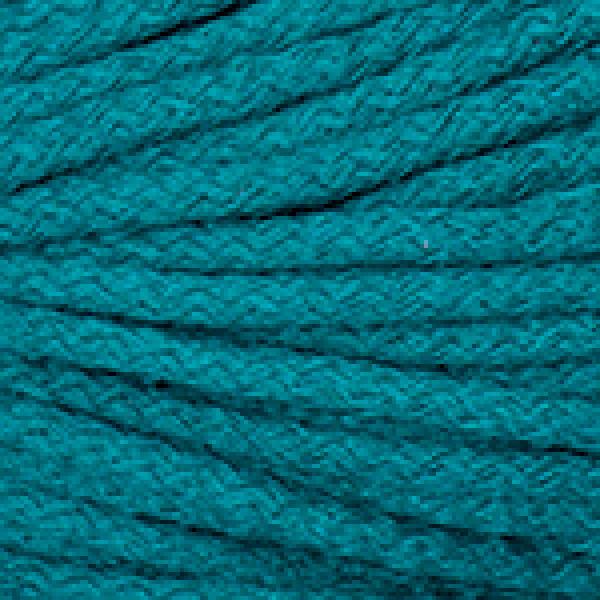 Пряжа в мотках Макраме Брайдед YarnArt (РАМ) #    783 [бирюза зеленая]