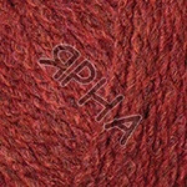 Пряжа в мотках Милано YarnArt (РАМ) #    857 [красный]