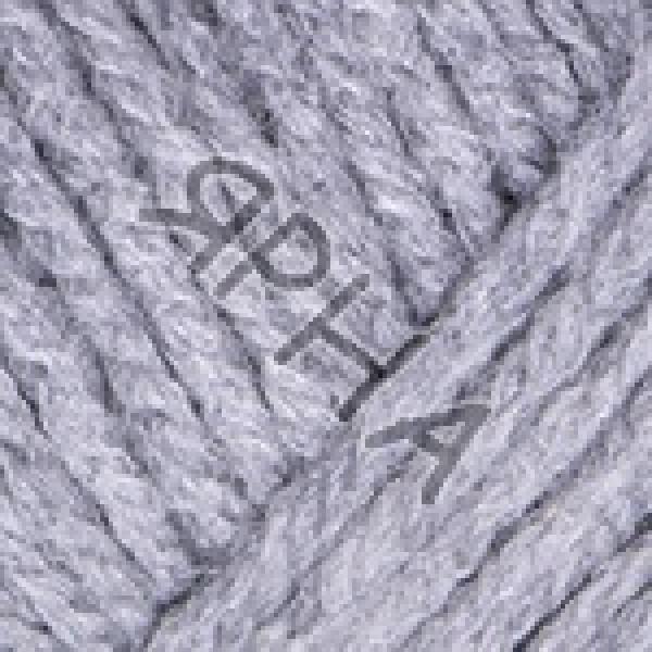 Пряжа в мотках Милано YarnArt (РАМ) #    867 [св.серый]