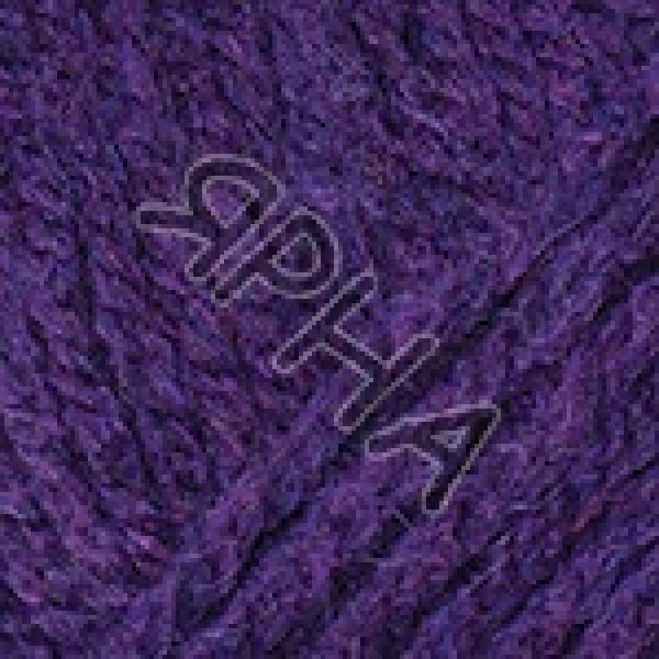 Пряжа в мотках Милано YarnArt (РАМ) #    872 [пурпурный]