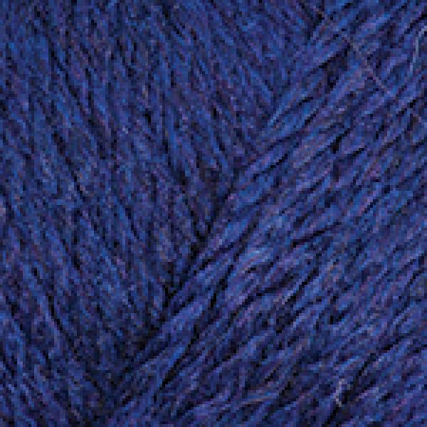 Пряжа в мотках Милано YarnArt (РАМ) #    877 [синий клас]