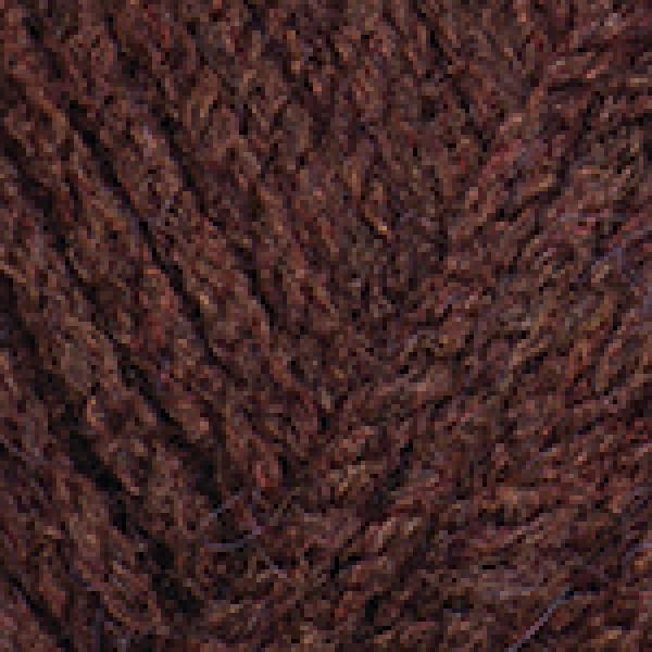 Пряжа в мотках Милано YarnArt (РАМ) #    871 [шоколад]