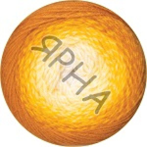 Фловерс мерино 552 горчичн-желтый YarnArt (РАМ)