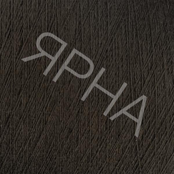 Кашемир конус Baby seta(беби шелк) 31978 мешковина темн Лоро Пиана