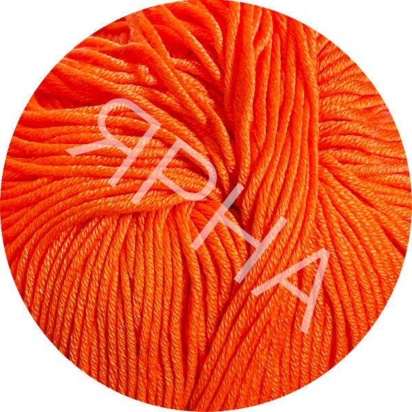 Эджитто #    165 [оранж яркий]