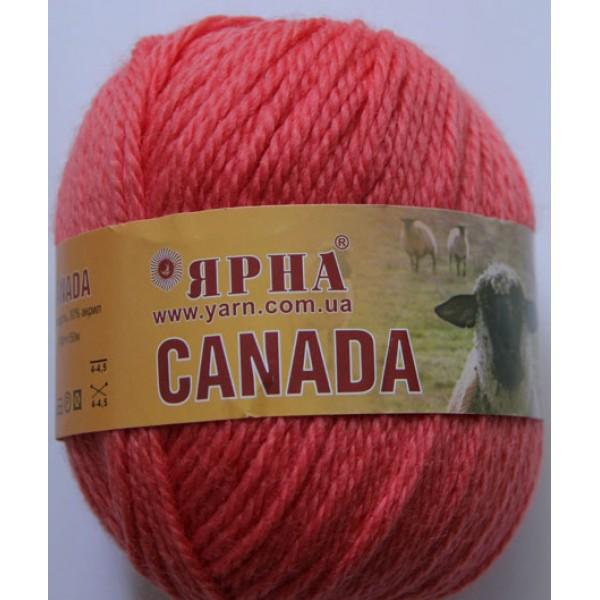 Канада Китай
