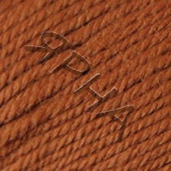 Мерино Лайт #  HF19B [коричневая лиса]