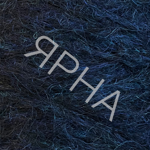 Супер кид мохер Linea Piu 38510 т.синий LINEA PIU