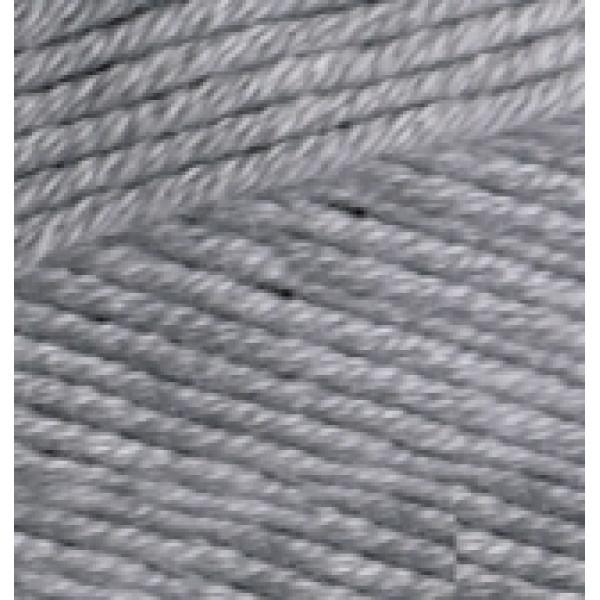 Пряжа в мотках Белла 100 Alize (Ализе) #     87 [салат]