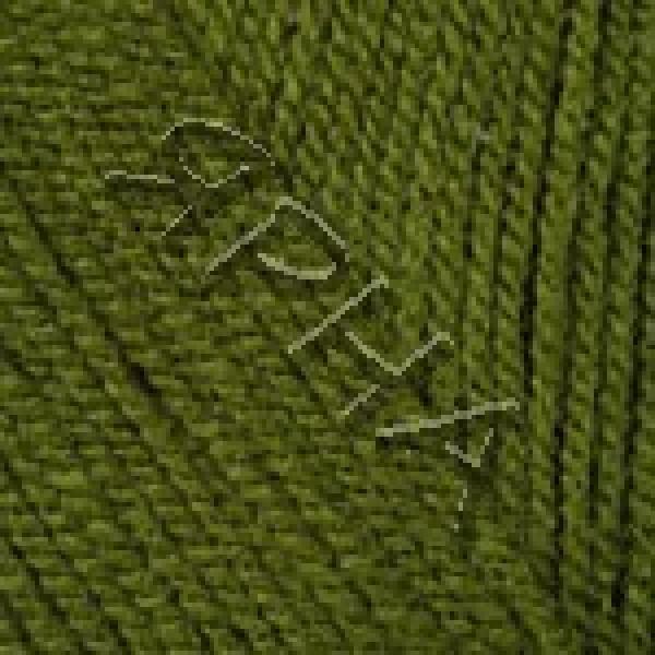 Пряжа в мотках Супер перле YarnArt (РАМ) #     39 [хаки]