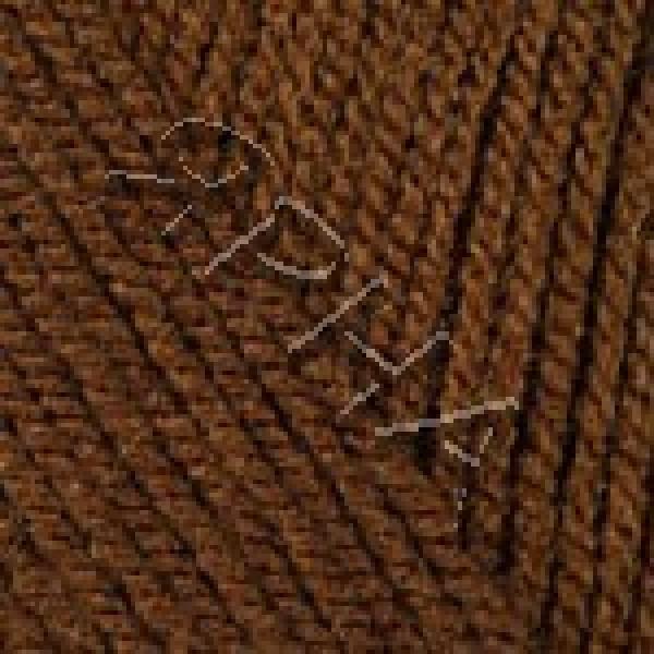 Пряжа в мотках Супер перле YarnArt (РАМ) #     05 [шоколад]