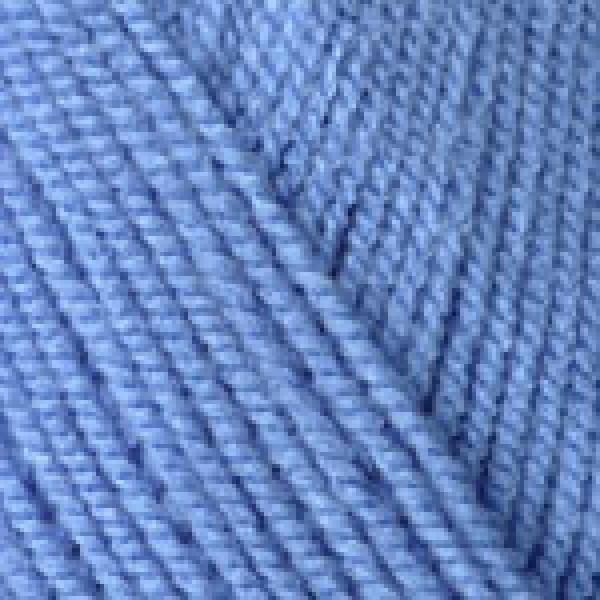 Пряжа в мотках Супер перле YarnArt (РАМ) #    224 [голубой]