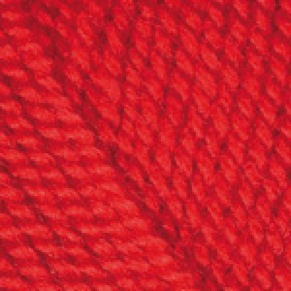 Пряжа в мотках Супер перле YarnArt (РАМ) #     41 [алый]