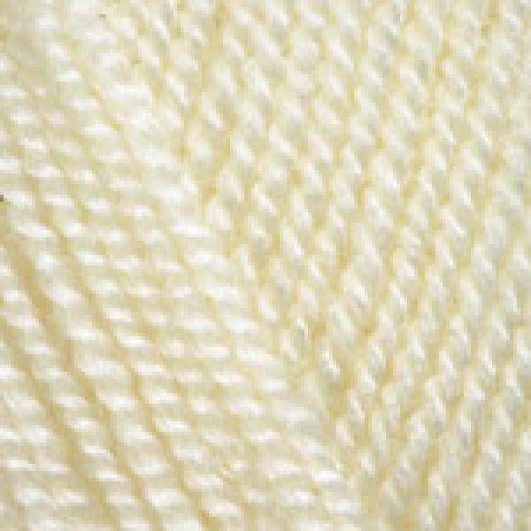 Пряжа в мотках Супер перле YarnArt (РАМ) #    226 [молоко]