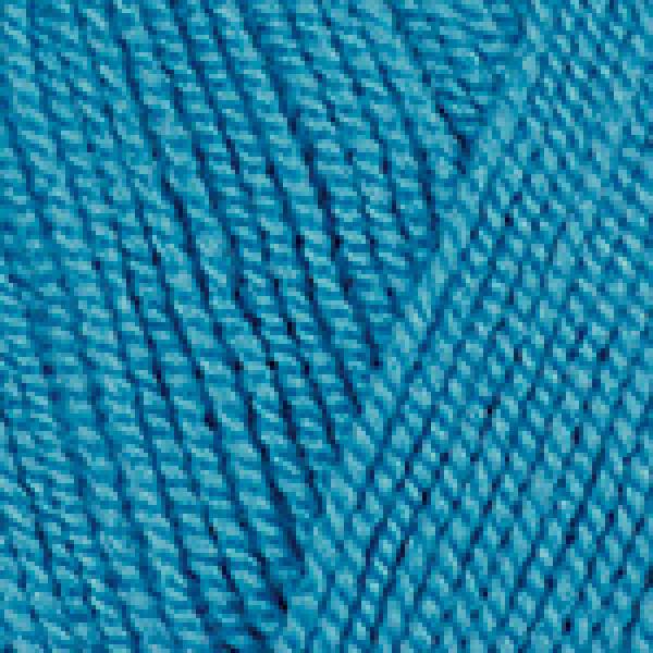 Пряжа в мотках Супер перле YarnArt (РАМ) #     45 [голубой]