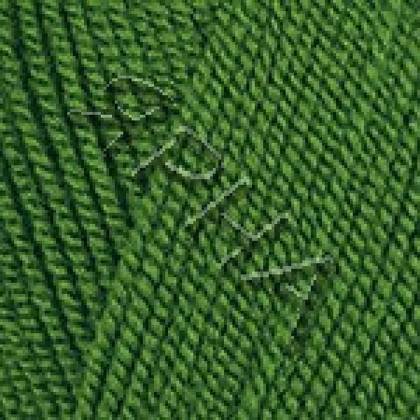 Пряжа в мотках Супер перле YarnArt (РАМ) #    248 [зеленый]