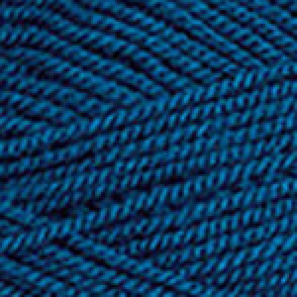 Пряжа в мотках Супер перле YarnArt (РАМ) #    843 [океан]