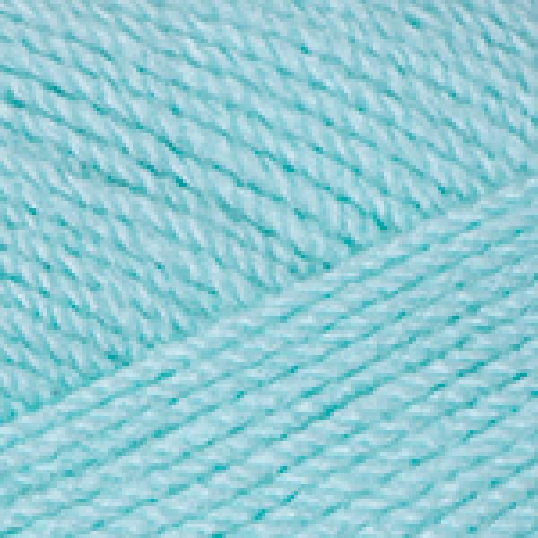 Пряжа в мотках Супер перле YarnArt (РАМ) #    856 [мята]