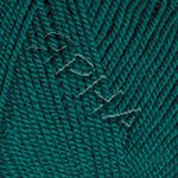 Пряжа в мотках Супер перле YarnArt (РАМ) #     73 [изумруд]