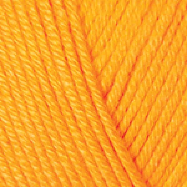 Беби коттон 425 желток YarnArt (РАМ)