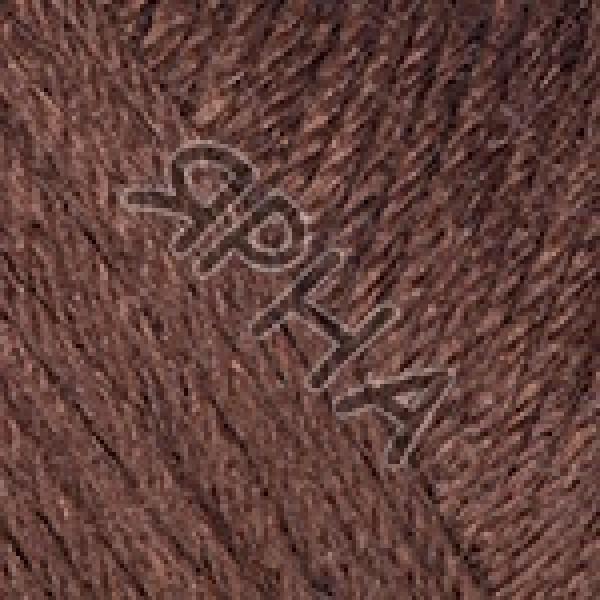 Пряжа в мотках Беби коттон  YarnArt (РАМ) #    408 [коричневый]