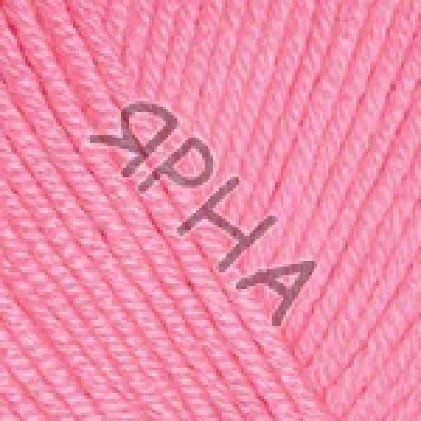 Пряжа в мотках Беби коттон  YarnArt (РАМ) #    414 [корал-розовый]