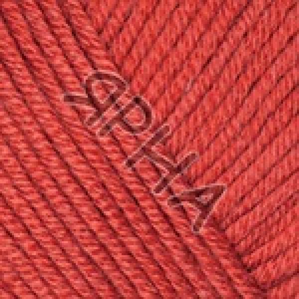 Пряжа в мотках Беби коттон  YarnArt (РАМ) #    429 [ряжий]