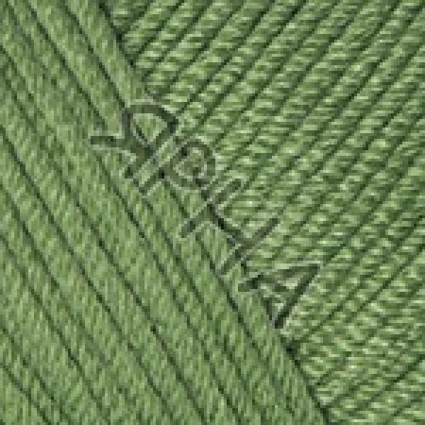 Пряжа в мотках Беби коттон  YarnArt (РАМ) #    441 [зелень]
