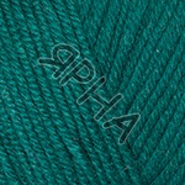Пряжа в мотках Беби коттон  YarnArt (РАМ) #    444 [океан]