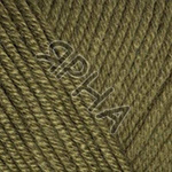 Пряжа в мотках Беби коттон  YarnArt (РАМ) #    443 [хаки]