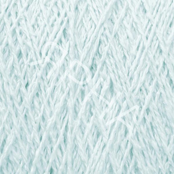 Шелк 100% буретный 2/7 1001 голубой нежный Filatti Buratti