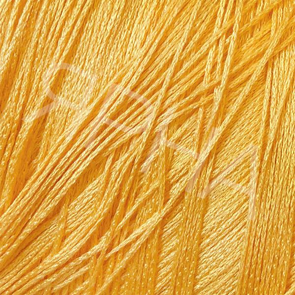 Шелк 100% конус 3200 EXODUS 66 светлое золото Лоро Пиана