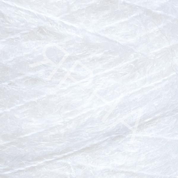 Супер кид мохер Изабелла 5001 снег ILARIA