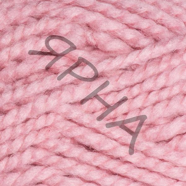 Альпин альпака #    445 [розовый]