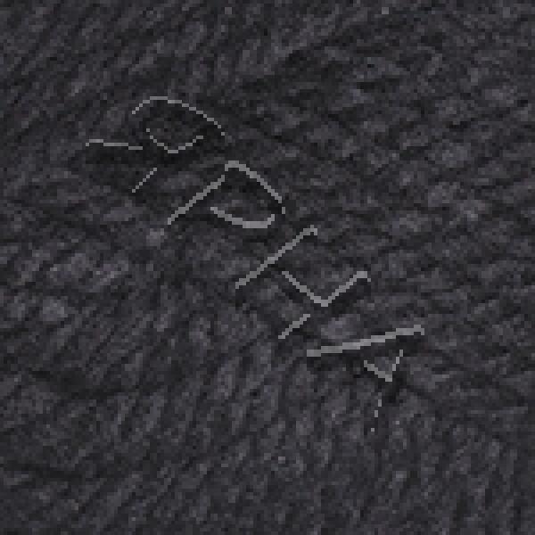 Пряжа Альпин макси YarnArt (РАМ) #    661 [черный]