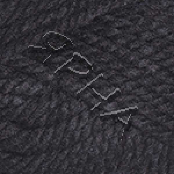 Yarn Alpine maxi YarnArt (РАМ) #    661 [черный]