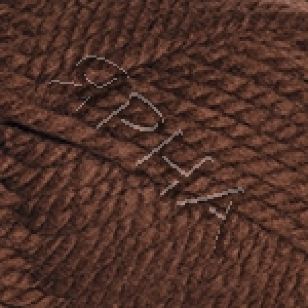 Yarn Alpine maxi YarnArt (РАМ) #    663 [шоколад]