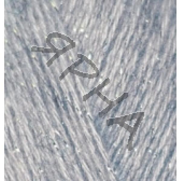 Ангора голд симли #    614 [седой]