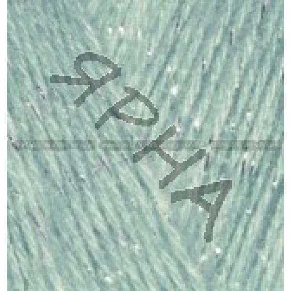 Yarn Angora gold simli Alize (Ализе) #    515 [миндаль]